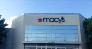 Macy's to bring Watson to Department Stores to assist customers.
