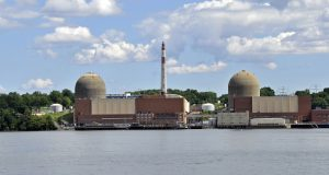 The reactions accounted on the closing of Indian Point Nuclear Power Plant